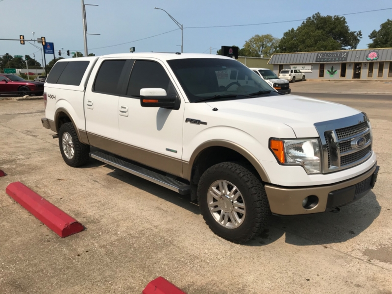 Ford F-150 2012 price 2300.00 DOWN