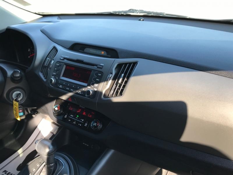 Kia Sportage 2011 price 1700.00 DOWN