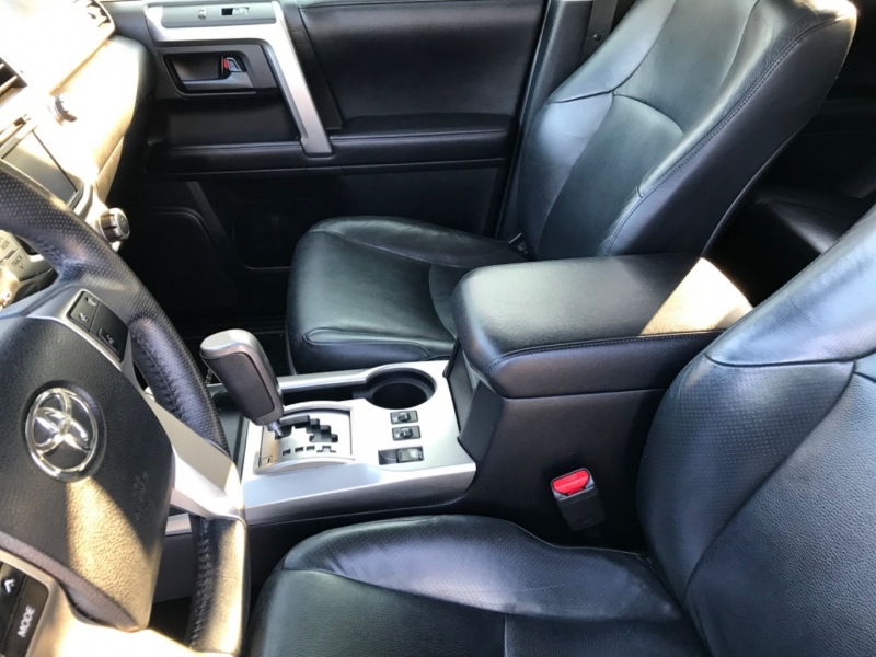 Toyota 4Runner 2013 price $18,985