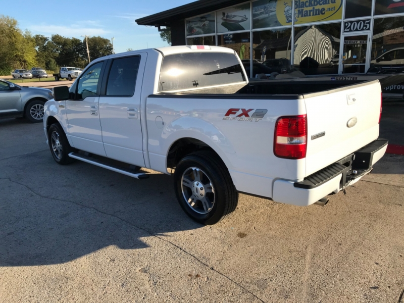 Ford F-150 2007 price 2500.00 DOWN