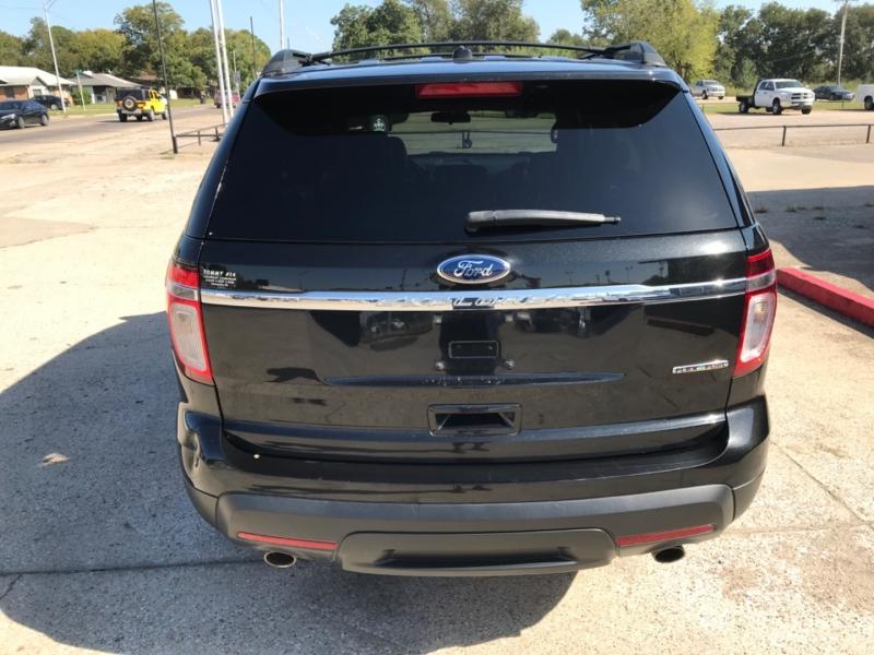 Ford Explorer 2015 price $13,475