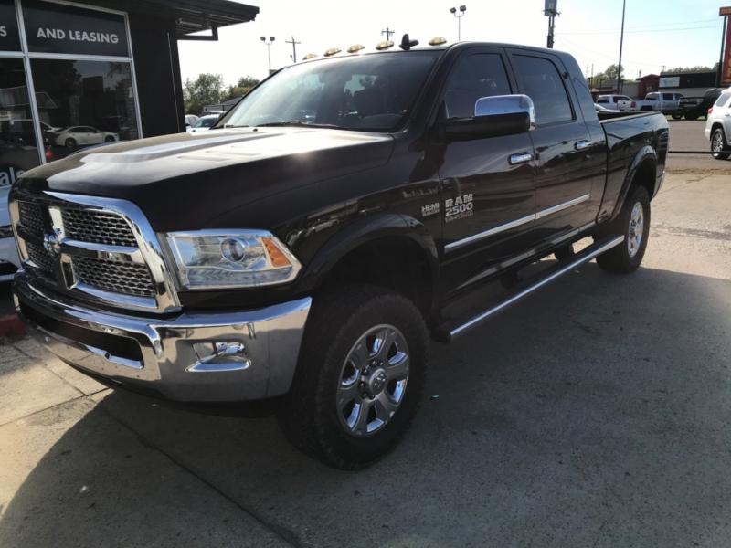 RAM 2500 2014 price $37,985