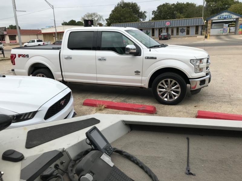 Ford F-150 2015 price $28,475