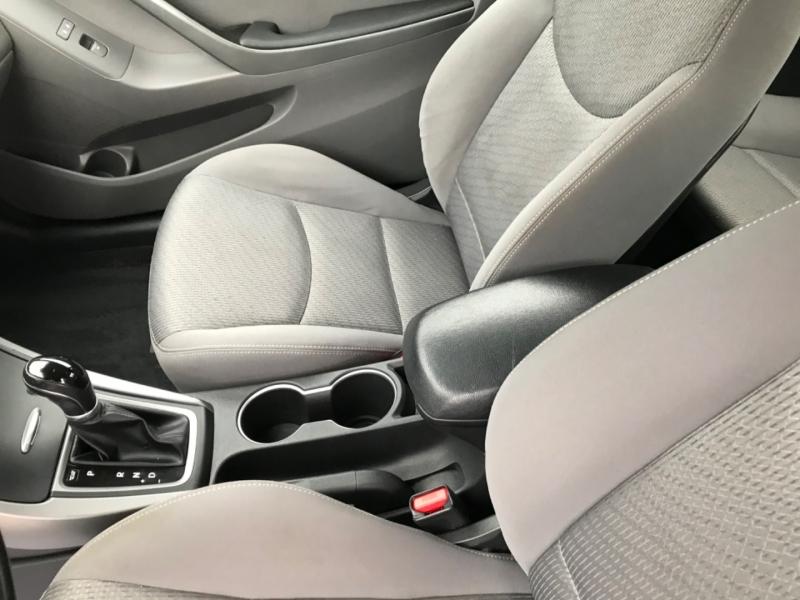 Hyundai Elantra Coupe 2014 price $8,785