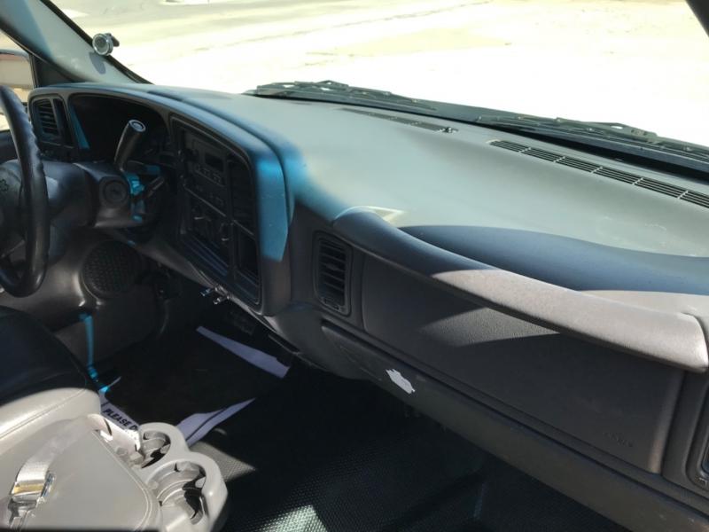 Chevrolet Silverado 1500 2005 price $6,495