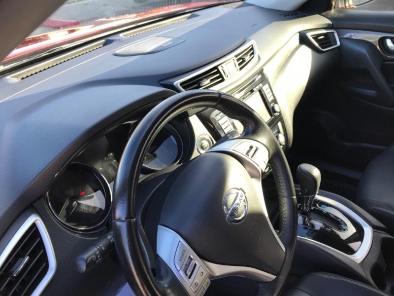 Nissan Rogue 2016 price $15,985