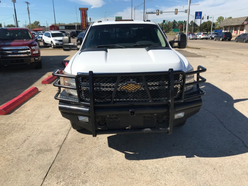 Chevrolet Silverado 3500HD 2013 price $20,985