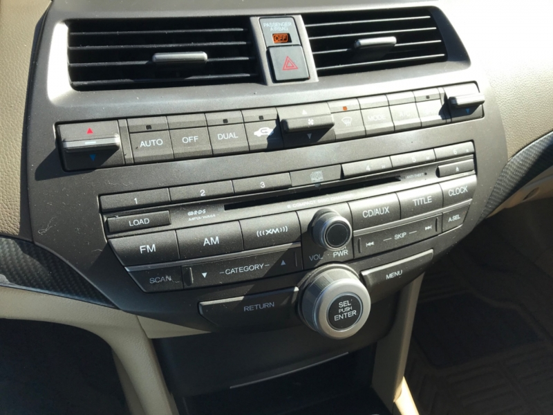 Honda Accord Sdn 2009 price 2000.00 DOWN