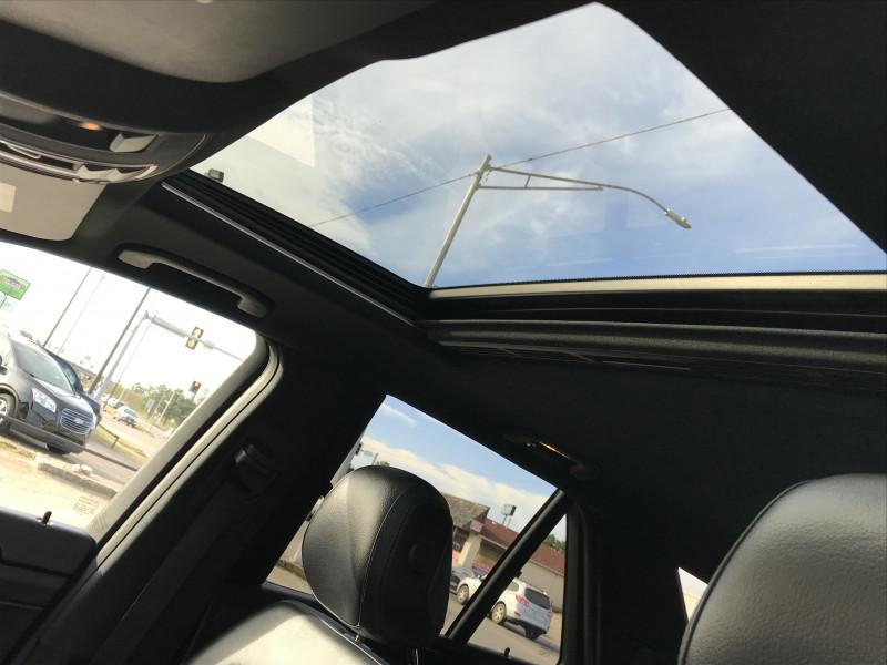 Mercedes-Benz GLE 2017 price $26,475