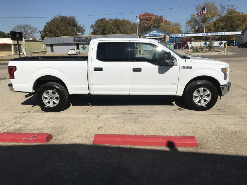 Ford F-150 2016 price $21,985