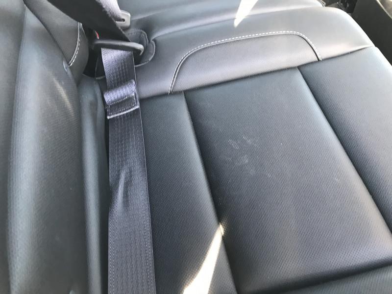 Chevrolet Silverado 2500HD 2016 price $49,985