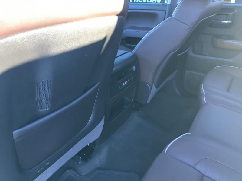 Chevrolet Silverado 1500 2015 price $26,945