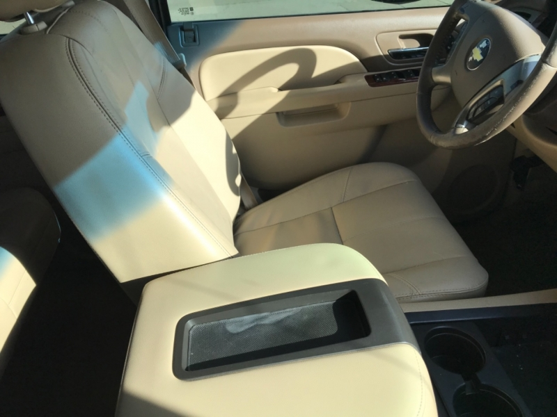 Chevrolet Silverado 2500HD 2011 price $18,975