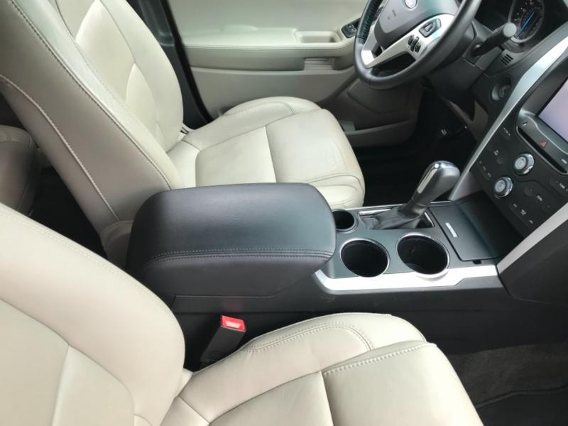 Ford Explorer 2013 price $15,485