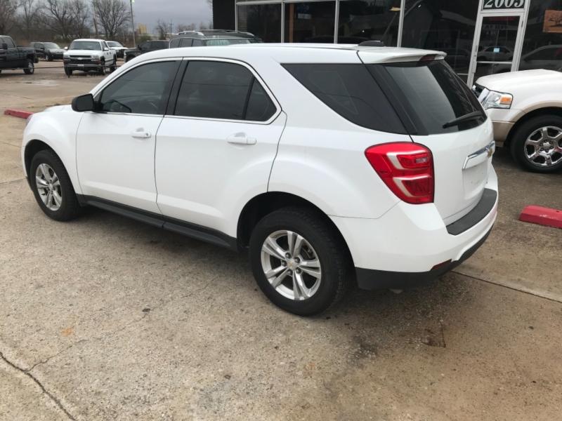 Chevrolet Equinox 2016 price 3000.00 DOWN