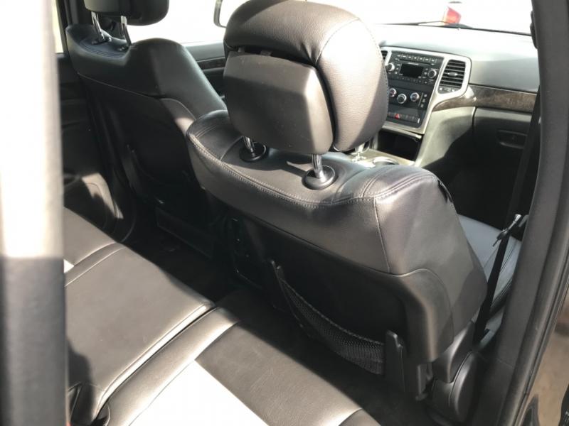 Jeep Grand Cherokee 2012 price 2500.00 DOWN