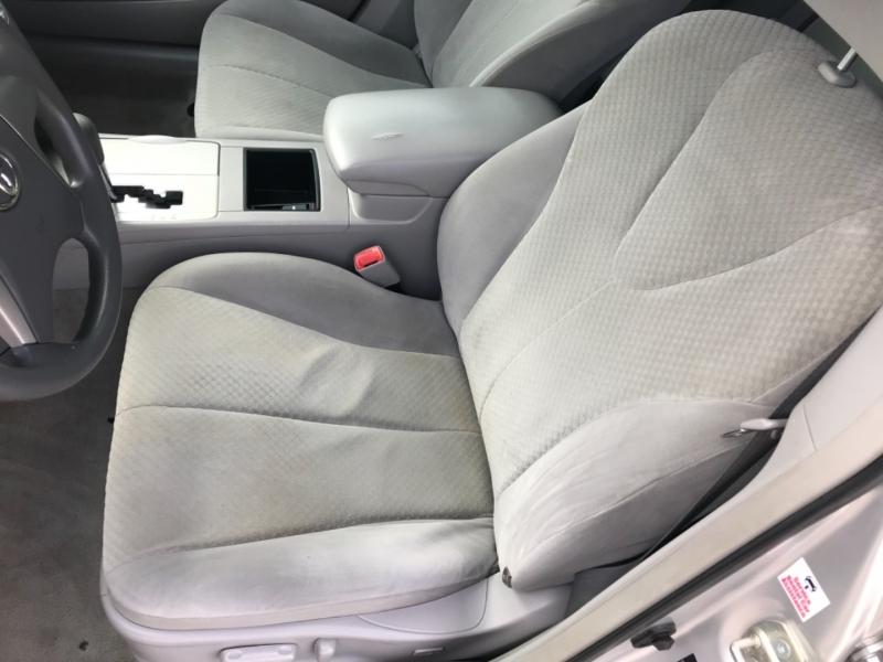 Toyota Camry 2009 price 1500.00 DOWN
