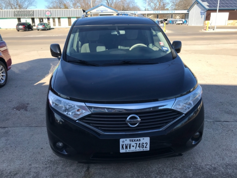 Nissan Quest 2015 price 1900.00 DOWN