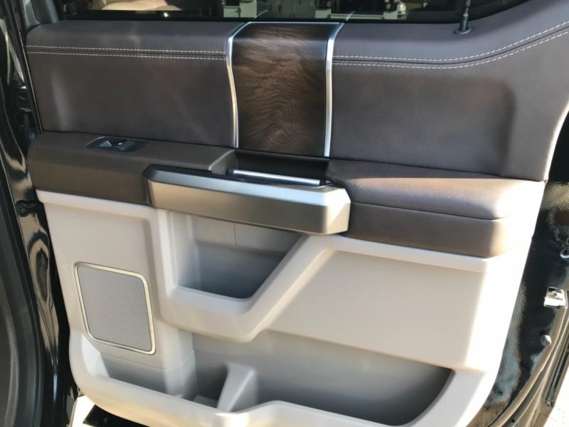 Ford Super Duty F-250 SRW 2019 price $64,995