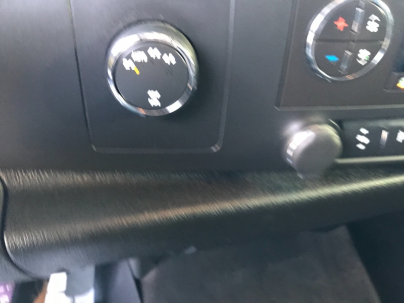 Chevrolet Silverado 1500 2013 price $16,985