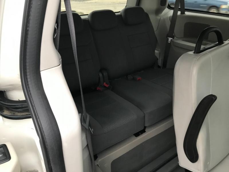 Dodge Grand Caravan 2010 price $12,785