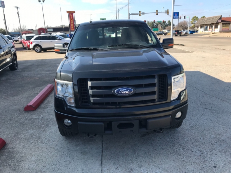 Ford F-150 2010 price 1800.00 DOWN