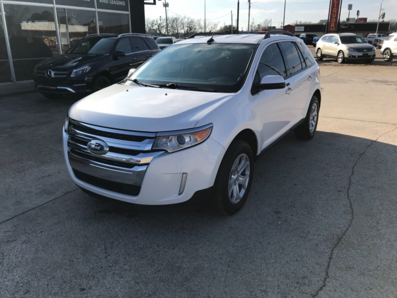 Ford Edge 2011 price 1900.00 DOWN