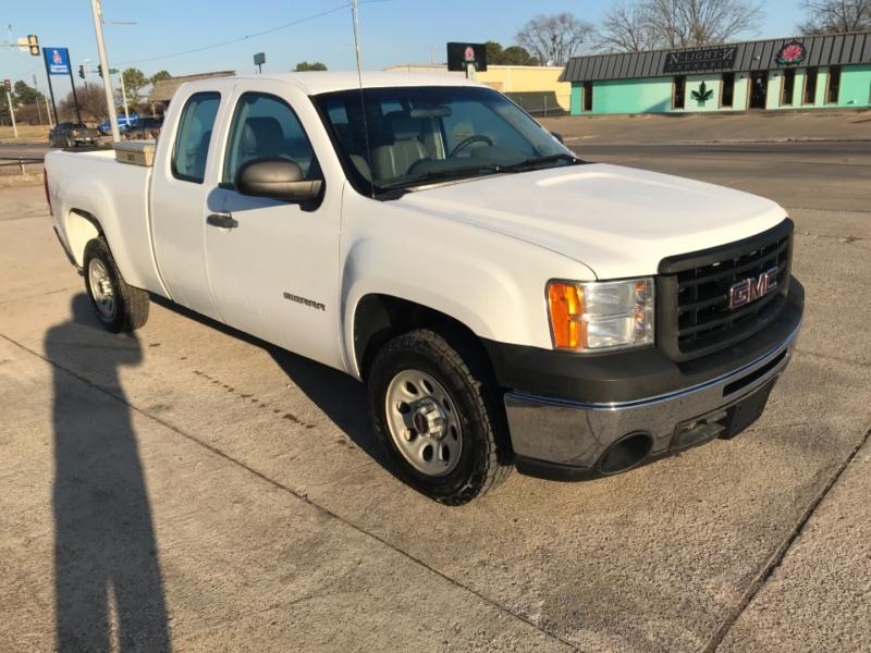 GMC Sierra 1500 2012 price 2200.00 DOWN