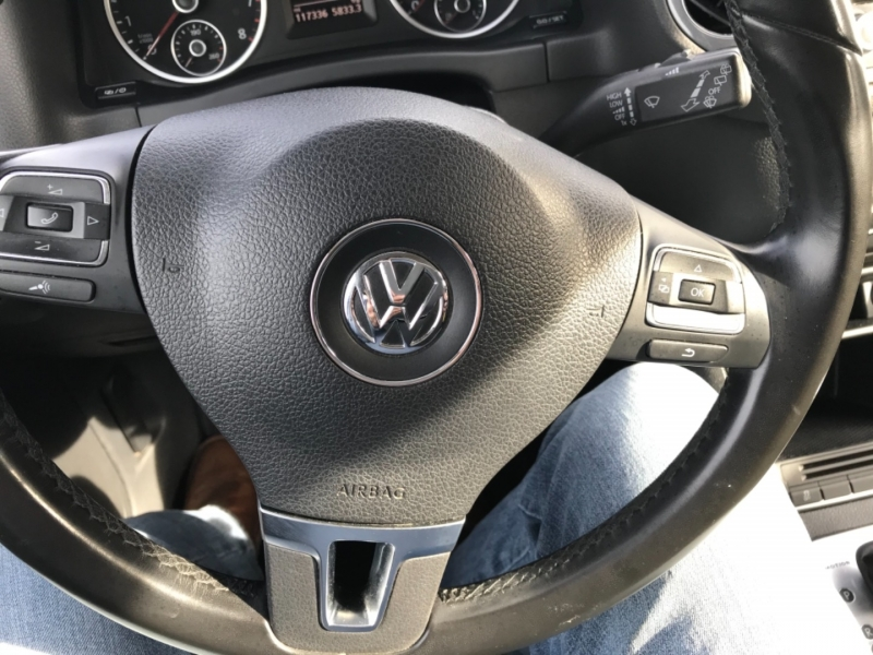 Volkswagen Tiguan 2013 price 1700.00 DOWN