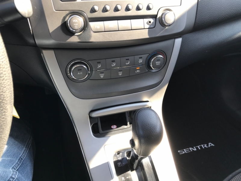 Nissan Sentra 2014 price 1500.00 DOWN