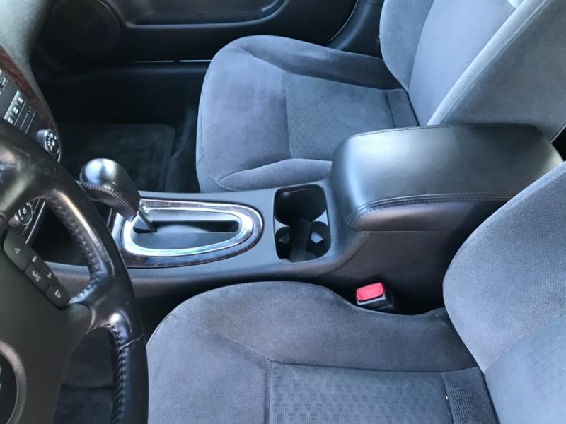 Chevrolet Impala 2013 price 1500.00 DOWN