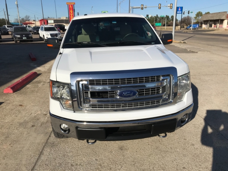 Ford F-150 2013 price CALL FOR PRICE