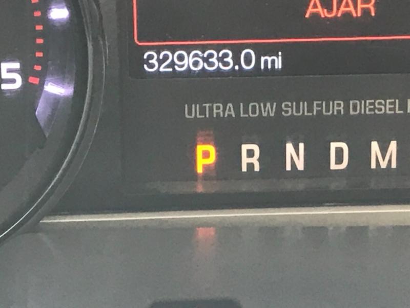 Ford Super Duty F-250 SRW 2015 price $22,985
