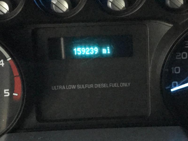 Ford Super Duty F-250 SRW 2011 price $25,985