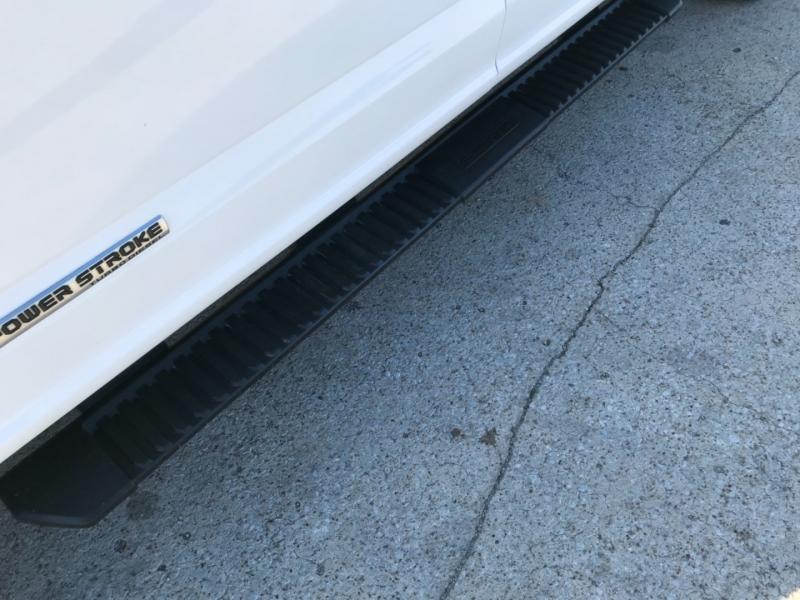 Ford Super Duty F-250 SRW 2017 price $36,985