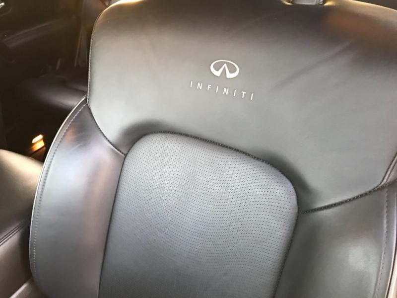 Infiniti QX80 2014 price $20,985