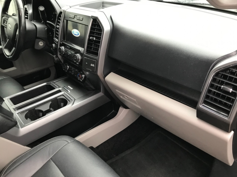 Ford F-150 2017 price $29,875