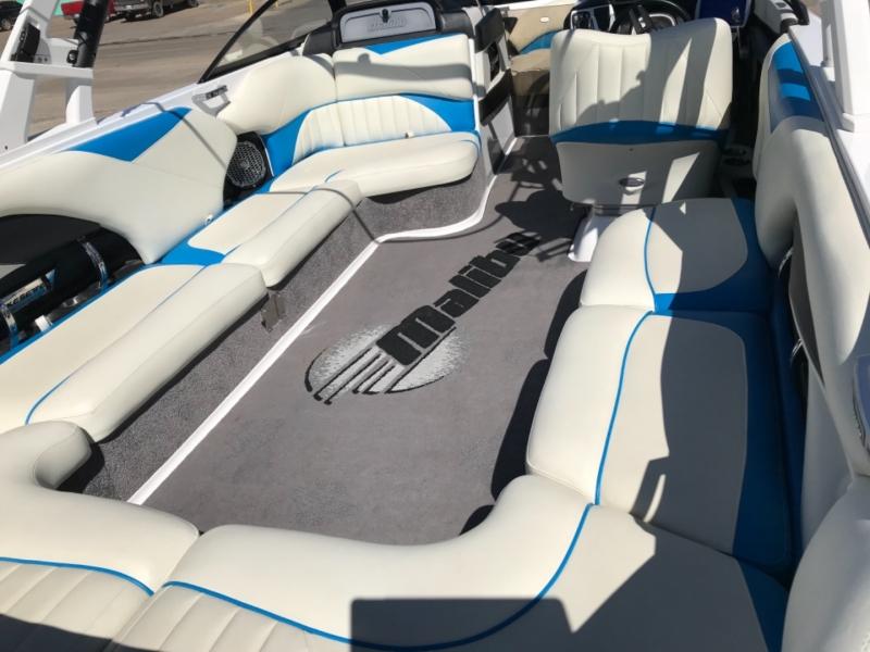 Malibu WAKESETTER 2015 price $112,000