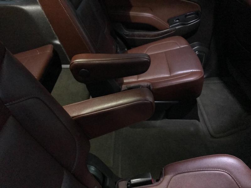 Chevrolet Tahoe 2016 price $26,985