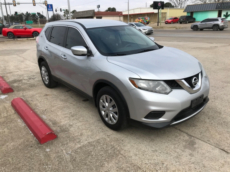 Nissan Rogue 2015 price NO CREDIT CHECK NEEDED