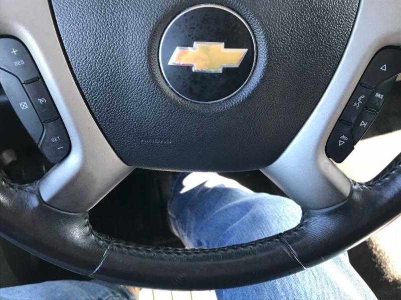 Chevrolet Silverado 1500 2012 price $15,585