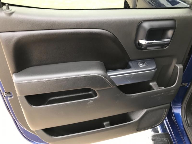 Chevrolet Silverado 1500 2014 price $21,585