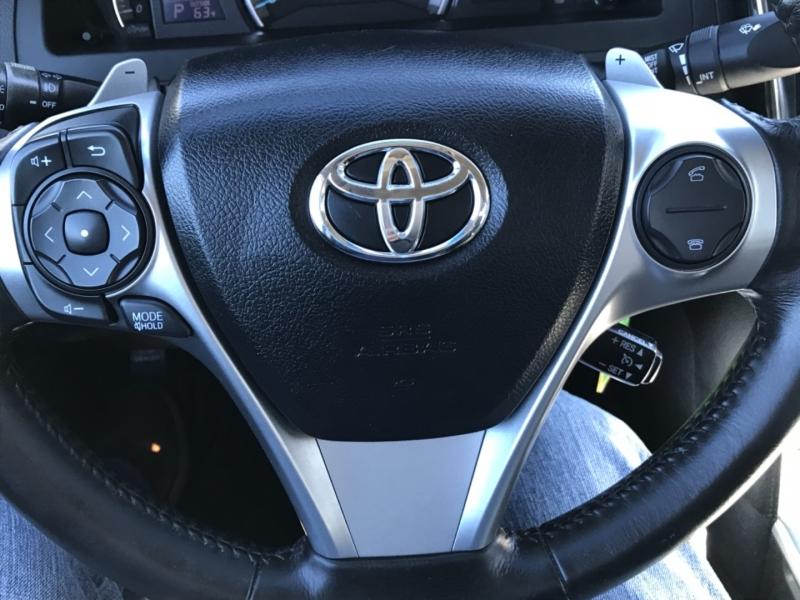Toyota Camry 2013 price WE FINANCE