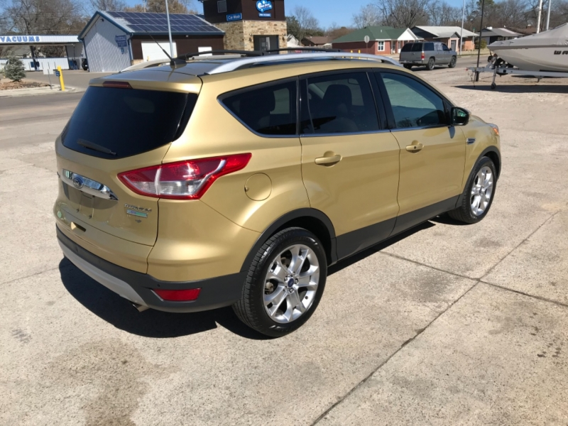 Ford Escape 2014 price BUY HERE PAY HERE