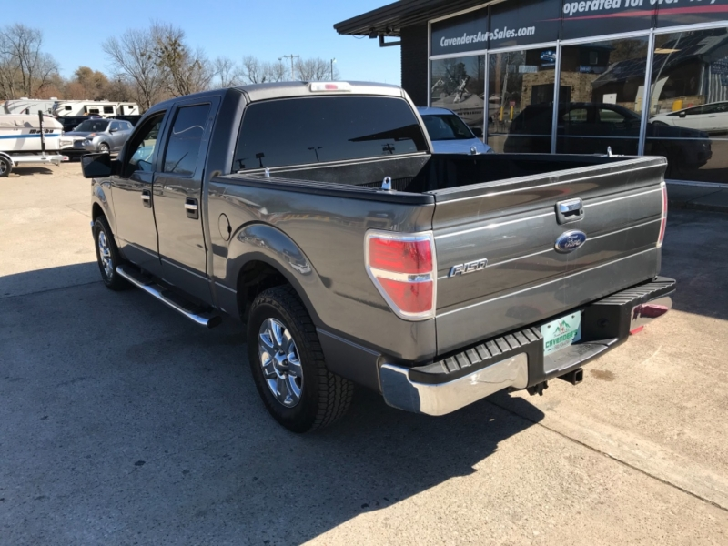 Ford F-150 2013 price WE FINANCE