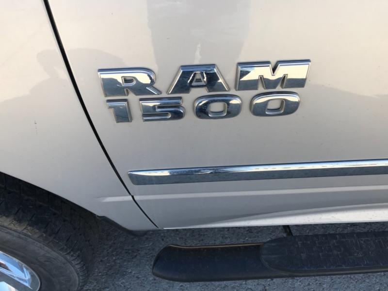 RAM 1500 2014 price $18,475