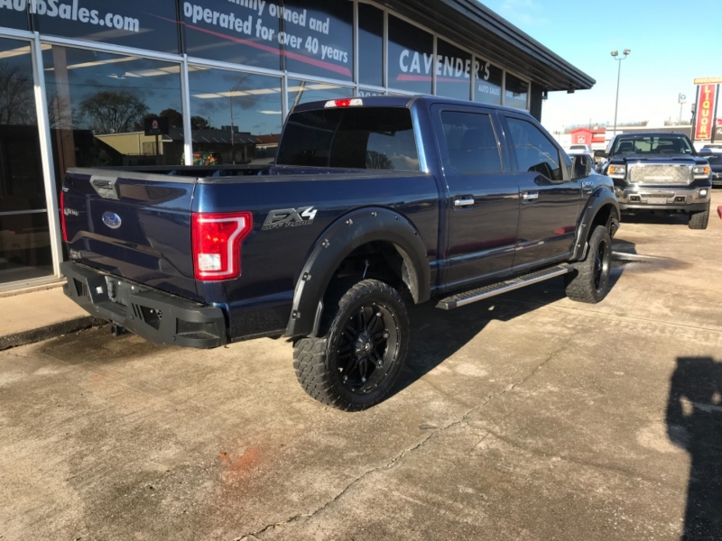Ford F-150 2015 price $23,985