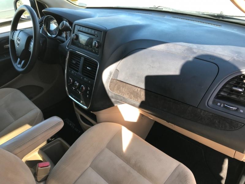 Dodge Grand Caravan 2015 price WE FINANCE