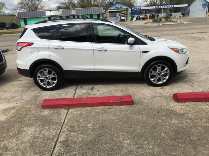 Ford Escape 2013 price BUY HERE PAY HERE