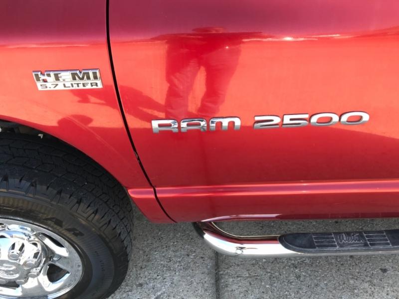 Dodge Ram 2500 2006 price WE FINANCE